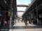 工事中の下通商店街@熊本市