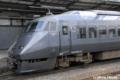 [電車][JR]リレーつばめ(1) 2009年2月17日撮影