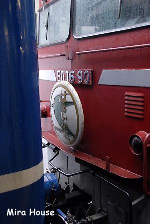 機関車  2009/03/13