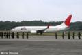 [飛行機]B737-846 JA316J