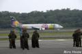 [飛行機]B737-46M JA392K