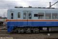 [電車][熊本電鉄]元南海電鉄の22000系 2009-05-30  14:00:30