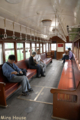 [電車][熊本電鉄]モハ71形(被爆電車) 2009-05-30  13:35:33