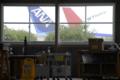 [飛行機][倉庫]2009-05-24 熊本空港
