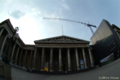 [ロンドン][クレーン]2008-05-24 British Museum