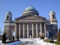[ハンガリー]Esztergom Cathedral 2003-02-12