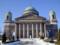 Esztergom Cathedral 2003-02-12