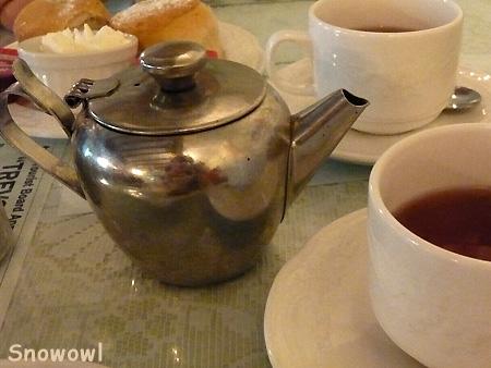 cream tea  2008-05-25 12:19:50