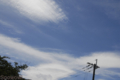 [空][雲]夏空 2009-07-09 10:27