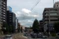 [空][雲]2009-07-12  14:51