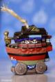 船鉾の土鈴