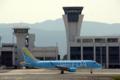 [飛行機][空港]フジドリームエアラインズ JA02FJ  2009-08-27  10:56:10