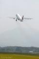 [飛行機][空港]JA8375  2009-08-31 11:31:21
