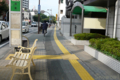 [熊本市]朝の産業道路