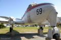 [飛行機]デ・ハビランド DH.114 ヘロン JA6159  2009-09-09 14:50:58
