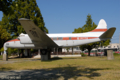 [飛行機]デ・ハビランド DH.114 ヘロン JA6159  2009-09-09 14:53:35