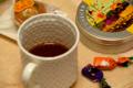 [ハロウィーン]いもくりかぼ茶