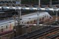 [電車][JR][東京]下御隠殿橋から 2009-10-30 14:28:45