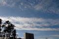 [空][雲]2009-11-20 08:21:01 東京都文京区