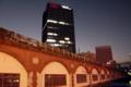 [東京][街角]2009-11-21 17:02:41 万世橋