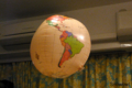 2009-11-22 23:38 エポック社の「お部屋はプラネタリウム」