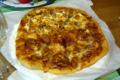 2009-11-28 2回目のピザ