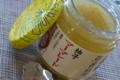 高知県馬路村の「柚子マーマレード」