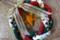 [クリスマスmandmade wreath