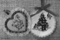 [クリスマス]手作りオーナメント