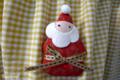 [クリスマス]手作りサンタ