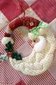 [クリスマス]サンタのリース