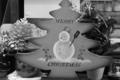 [クリスマス]トールペイントのツリー
