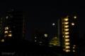 [木星と月]2009-12-21 19:11:35 Tokyo