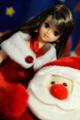 [doll][JeNnY]サユリ@サンタとツーショット