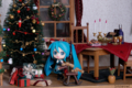 [ねんどろいど ぷち][クリスマス]初音ミク