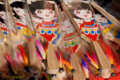 [お正月]浅草寺 羽子板市 2009