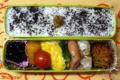 [弁当]2009-12-28