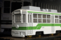 [模型][路面電車][熊本市電]トラムズダイキャストモデル 熊本市交通局1081