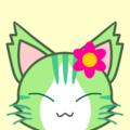 [ジェネレータ]化け猫アイコンメーカー