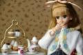 [doll][JeNnY]マリーンとアフタヌーンティー