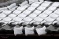 [東京][雪]2010-02-02 10:17:22 雨樋に落ちた雪