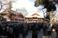 [東京][行事]2010-02-03 神田神社 豆撒き式