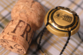 [雑貨]スパークリングワインのコルク