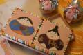 [和菓子]雛菓子