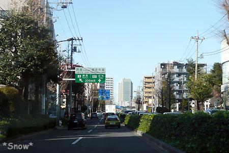 2010-03-21 15:59:18 環状8号線 練馬区
