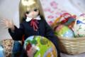 [えっくす☆きゅーと][doll]イースターだよリアンちゃん