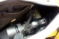 [LeSportsac]SIDNEY OVERNIGHTER 大きなカメラもバッチリ