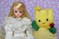 [doll][JeNnY]ジェニー withチューリーちゃん