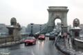 [ハンガリー]2003-02-11 18:16:36 Budapest Széchenyi Chain Bridge