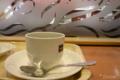 2010-04-17 16:40:07 ドトール東京大学安田講堂前店にて